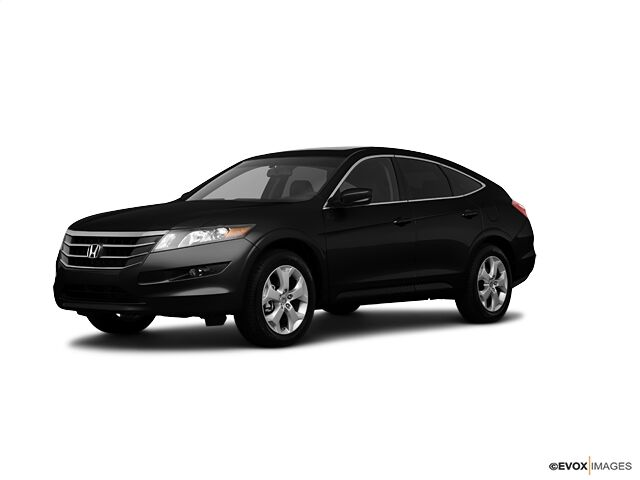 2010 Honda Accord Crosstour EX-L w/Navi Indianapolis IN
