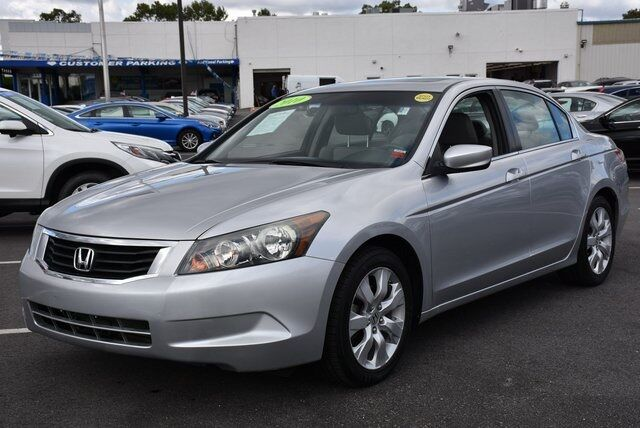 2010 Honda Accord EX-L Bay Shore NY