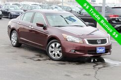 2010_Honda_Accord_EX-L_ Green Bay WI
