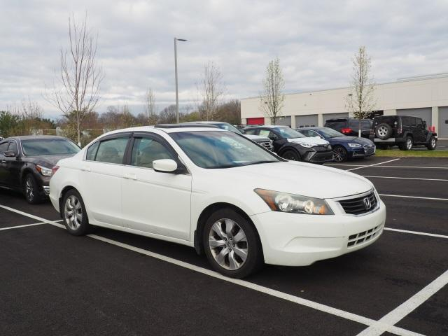2010 Honda Accord EX-L Mars PA