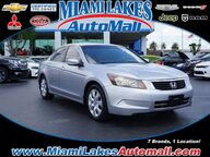 2010 Honda Accord EX-L Miami Lakes FL