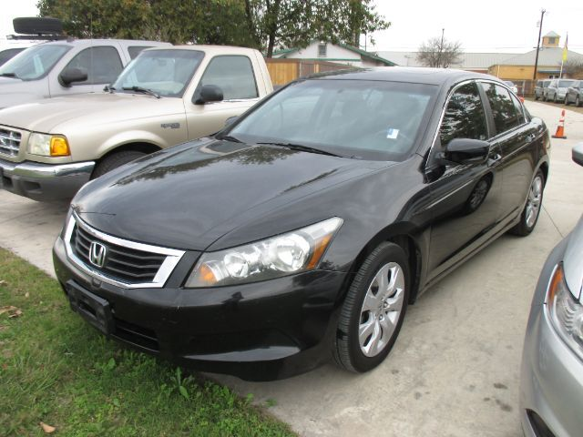 2010 Honda Accord EX-L Sedan AT San Antonio TX
