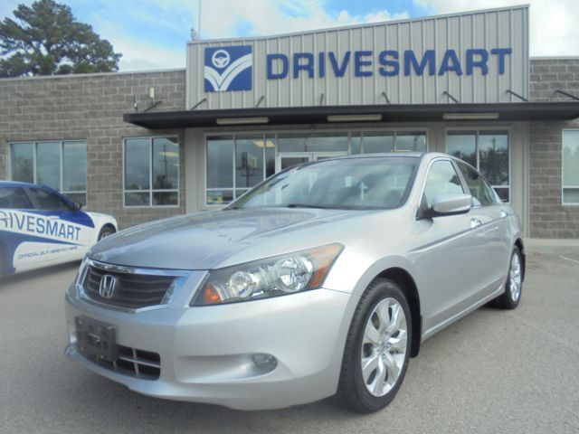 2010 Honda Accord EX-L V-6 Sedan AT Columbia SC