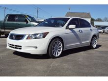 2010_Honda_Accord_EX-L V6_ Richwood TX
