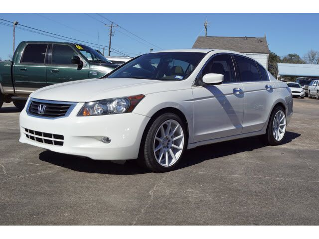 2010 Honda Accord EX-L V6 Richwood TX