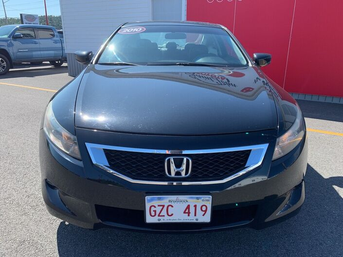 2010 Honda Accord EX-L V6 Saint John NB