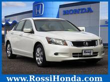 2010_Honda_Accord_EX-L V6_ Vineland NJ