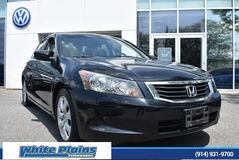 2010 Honda Accord EX-L