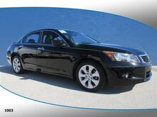 2010_Honda_Accord_EX-L_ Clermont FL