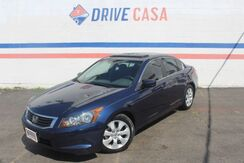 2010_Honda_Accord_EX Sedan AT_ Dallas TX