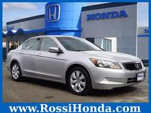 2010_Honda_Accord_EX_ Vineland NJ