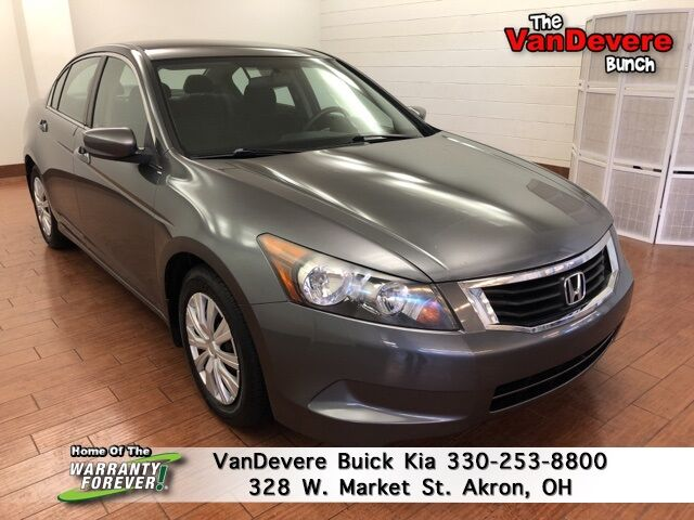 2010 Honda Accord LX Akron OH
