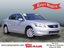 2010_Honda_Accord_LX_ Hickory NC