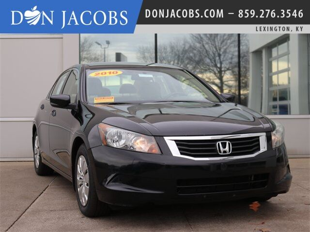 2010 Honda Accord LX Lexington KY
