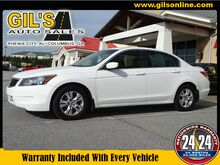 2010_Honda_Accord_LX-P_ Columbus GA
