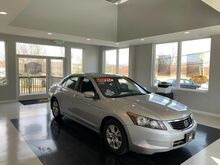 2010_Honda_Accord_LX-P_ Manchester MD