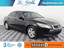 2010_Honda_Accord_LX-P_ Miami FL