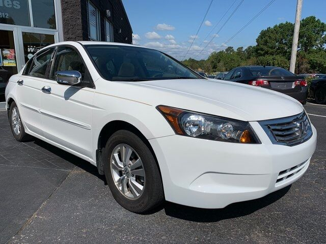 2010 Honda Accord LX-P Raleigh NC