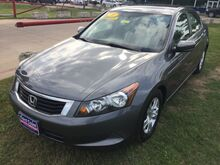 2010_Honda_Accord_LX-P Sedan AT_ Austin TX