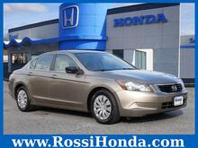 2010_Honda_Accord_LX_ Vineland NJ