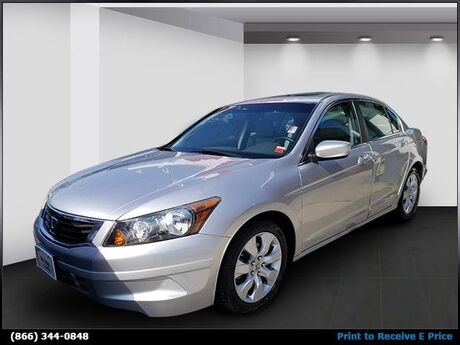 2010 Honda Accord Sdn EX-L Brooklyn NY