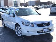 2010 Honda Accord Sdn EX-L Chicago IL
