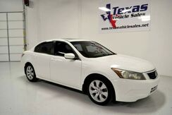 2010_Honda_Accord Sdn_EX-L_ Fort Worth TX