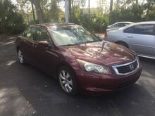 2010_Honda_Accord Sdn_EX-L_ Gainesville FL