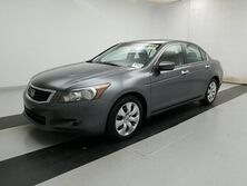 Honda Accord Sdn EX-L 2010