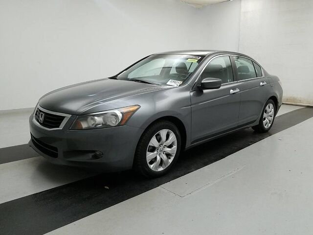 2010 Honda Accord Sdn EX L Georgetown KY ...