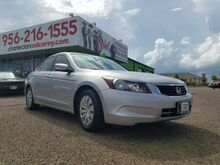 2010_Honda_Accord Sdn_LX_ Brownsville TX