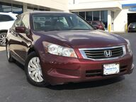2010 Honda Accord Sdn LX Chicago IL