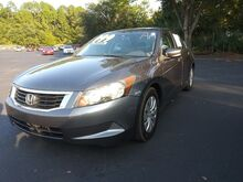2010_Honda_Accord Sdn_LX_ Gainesville FL
