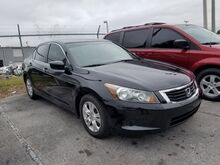 2010_Honda_Accord Sdn_LX-P_  FL