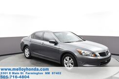 2010_Honda_Accord Sdn_LX-P_ Farmington NM