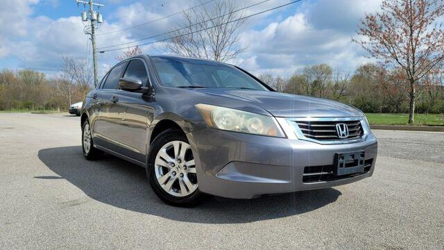 2010 Honda Accord Sdn LX-P Georgetown KY