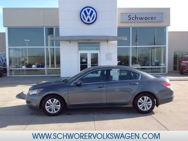 2010 Honda Accord Sdn LX-P Lincoln NE