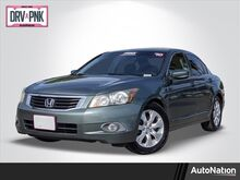 2010_Honda_Accord Sedan_EX-L_ Buena Park CA