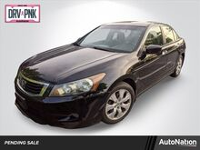 2010_Honda_Accord Sedan_EX-L_ Cockeysville MD
