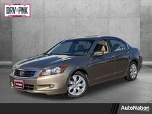 2010_Honda_Accord Sedan_EX-L_ Roseville CA