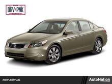 2010_Honda_Accord Sedan_EX-L_ Wesley Chapel FL