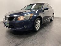 Honda Accord UNKNOWN 2010