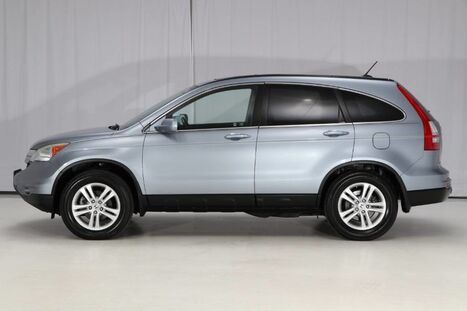 2010_Honda_CR-V 4WD_EX-L_ West Chester PA