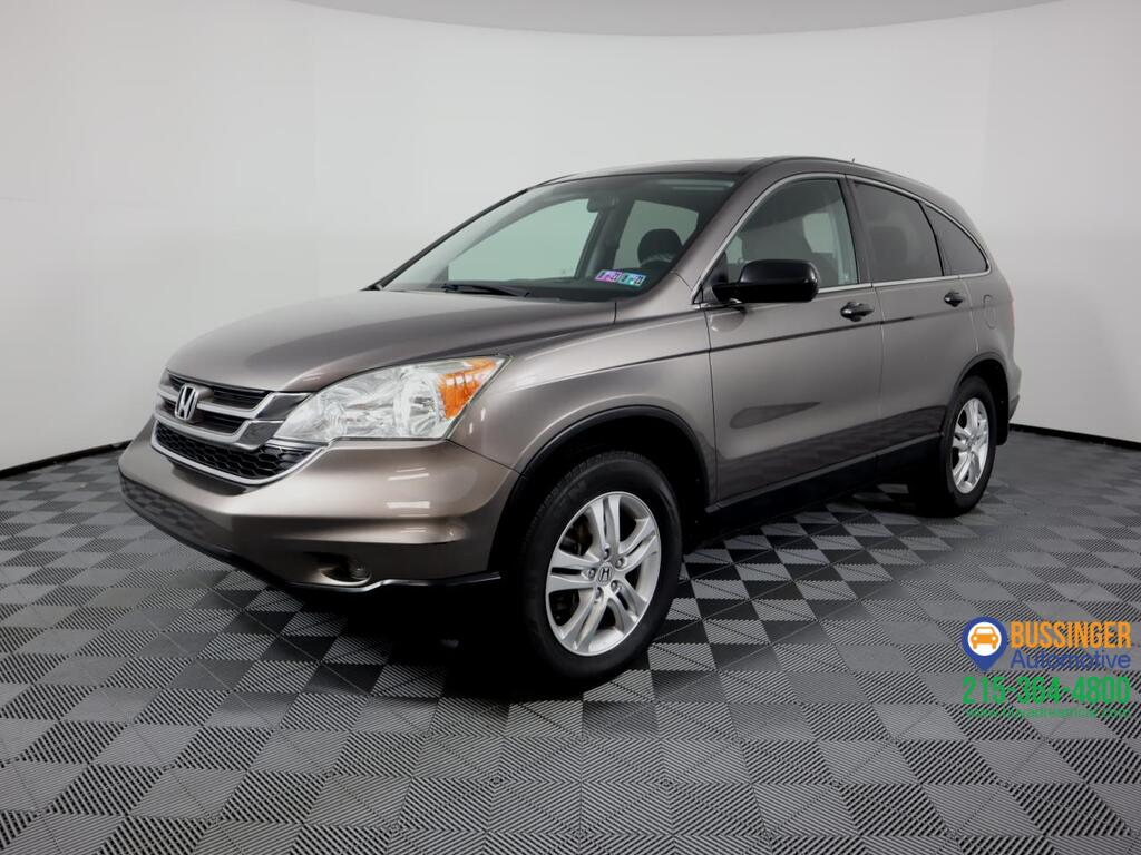 2010 Honda CR-V EX - All Wheel Drive Feasterville PA