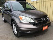 2010_Honda_CR-V_EX 4WD 5-Speed AT_ Spokane WA