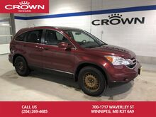 2010_Honda_CR-V_EX AWD *SUNROOF*_ Winnipeg MB