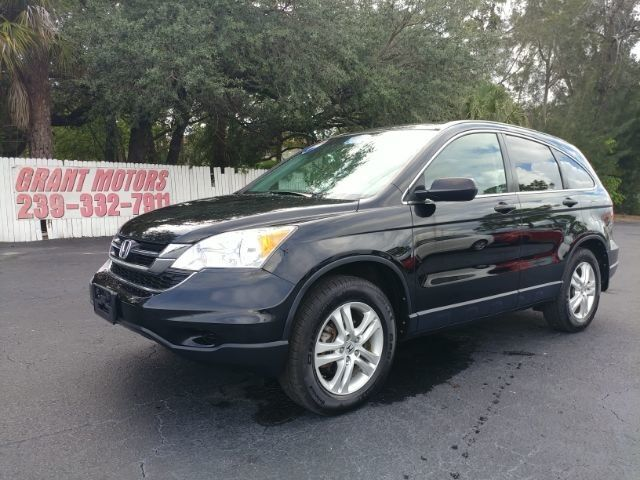 2010 Honda CR-V EX Fort Myers FL