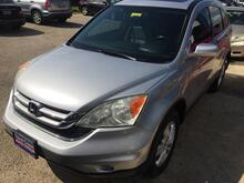 2010_Honda_CR-V_EX-L 2WD 5-Speed AT_ Austin TX