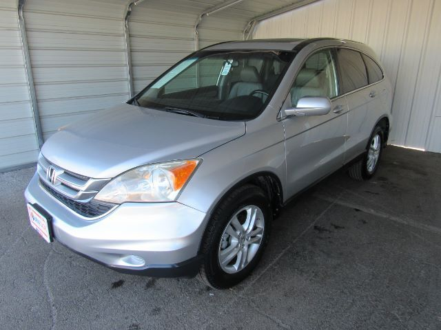 2010 Honda CR-V EX-L 2WD 5-Speed AT Dallas TX