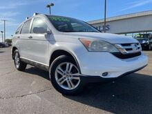 2010_Honda_CR-V_EX-L 2WD 5-Speed AT with Navigation_ Jackson MS
